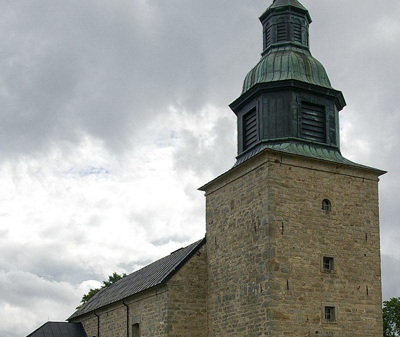 Bjurums kyrka Falköping