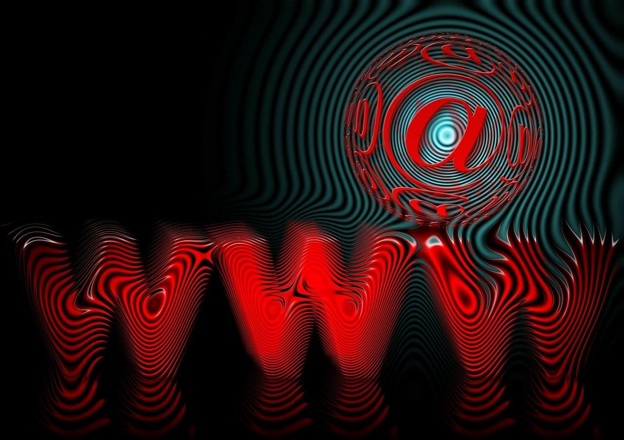 webb sida