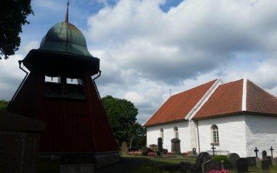 Bergums kyrka Göteborg