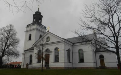 Eksjö kyrka Linköping