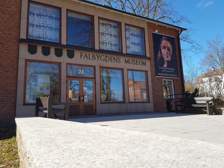 Falbygdens Museum