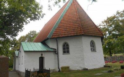 Lundby gamla och nya kyrka