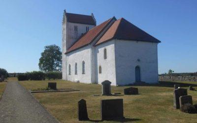 Lyngsjö kyrka Kristianstad