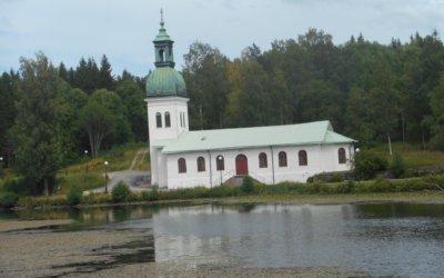 Rydboholms kyrka Borås