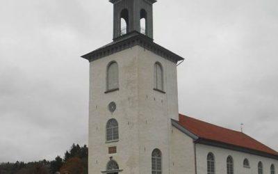 Santk Peders kyrka Lödöse