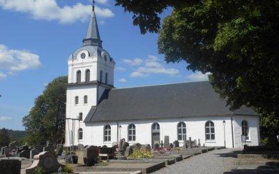 Västerlanda kyrka Göteborg