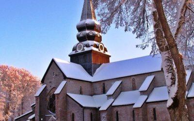 Varnhems klosterkyrka Skara-Skövde