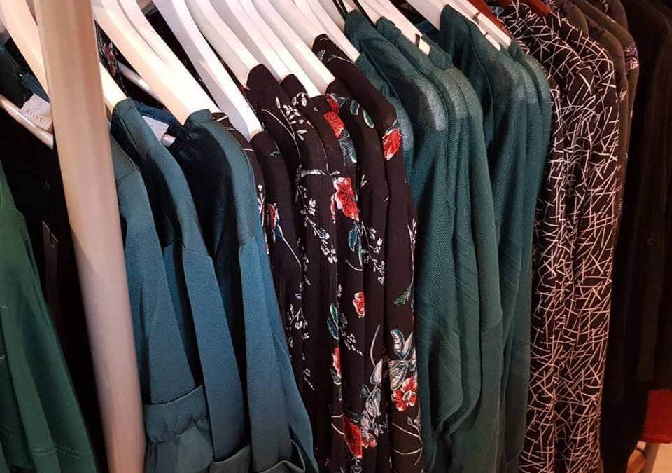 Mellomgårdens Café & Gårdsbutik kläder