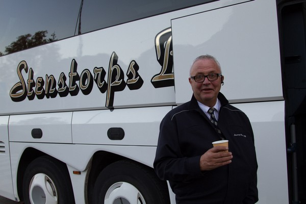 Stenstorps buss chaför