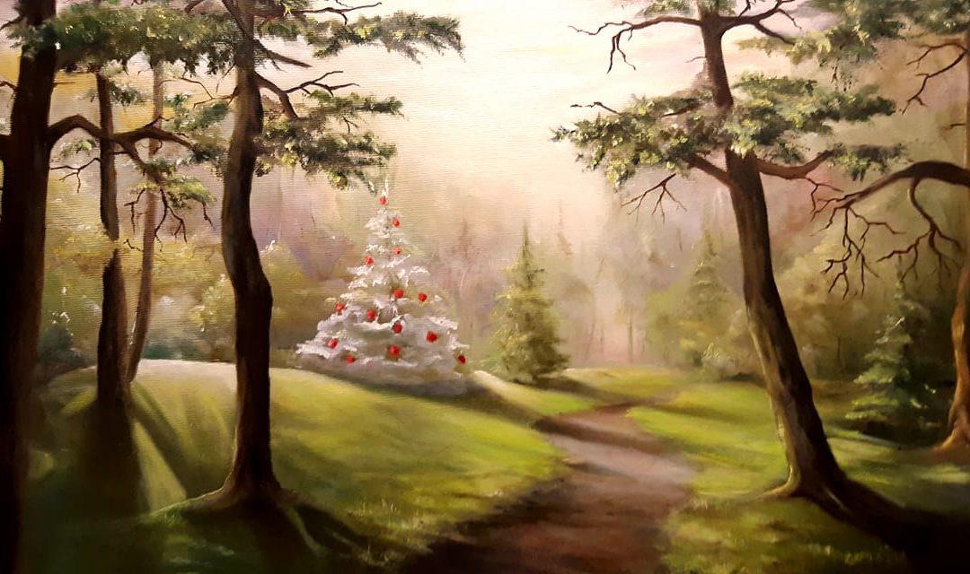 Åkerlundkonst Jul
