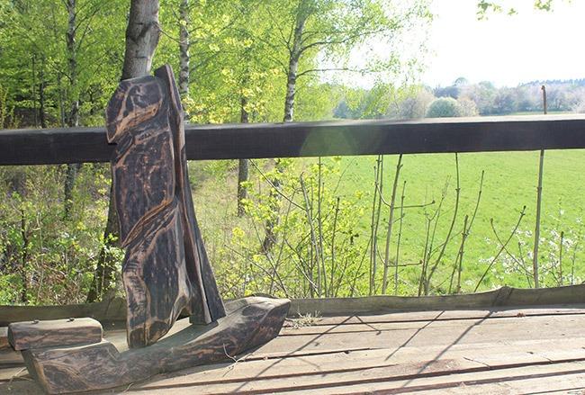 Bengt---Flygande-Hålländaren-trä-konst