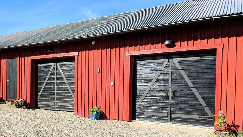 Garageportexperten i Falköping