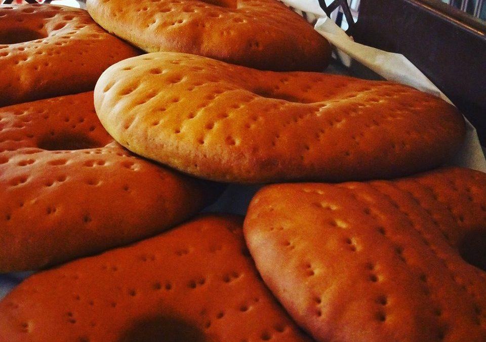 Cesarstugan i Falköping Bageri