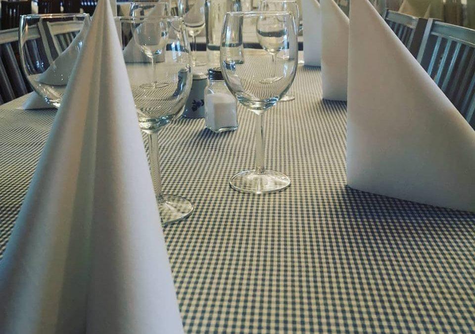 Lunch – Cesarstugan Falköping