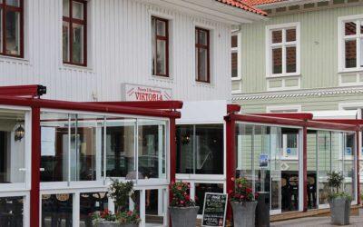 Pizzeria & Restaurang Viktoria i Skara