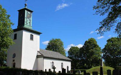 Sventorps kyrka Skövde