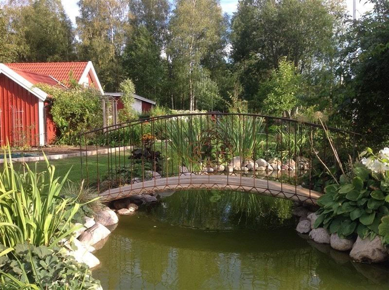 Kullagårdens svets och smide i Falköping