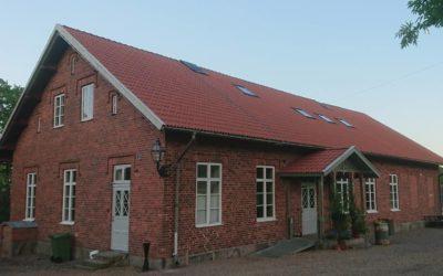 Allas Hus / Borgunda Bygdegård
