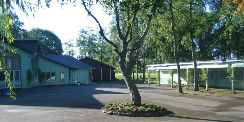 Folkets Park Falköping – Dans – Evenemang