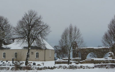 Gudhems Kyrka och Kloster Falköping