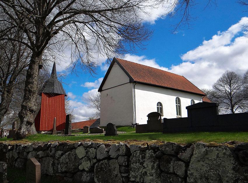 Marka kyrka Falköping