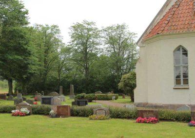 Östra Tunhems kyrka Foto Lokal Helhet höst 2019 (4)