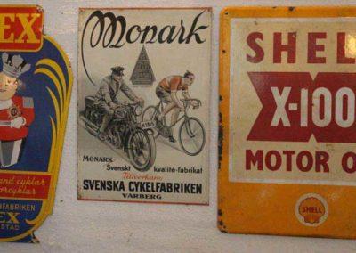 motorcykelmuseum falköping Foto Lokal Helhet 2019 (10)
