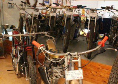 motorcykelmuseum falköping Foto Lokal Helhet 2019 (16)