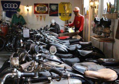 motorcykelmuseum falköping Foto Lokal Helhet 2019 (9)
