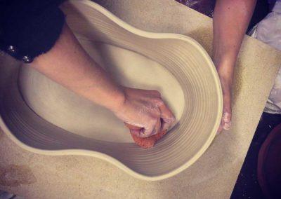 Ellinors-keramik-Drejning