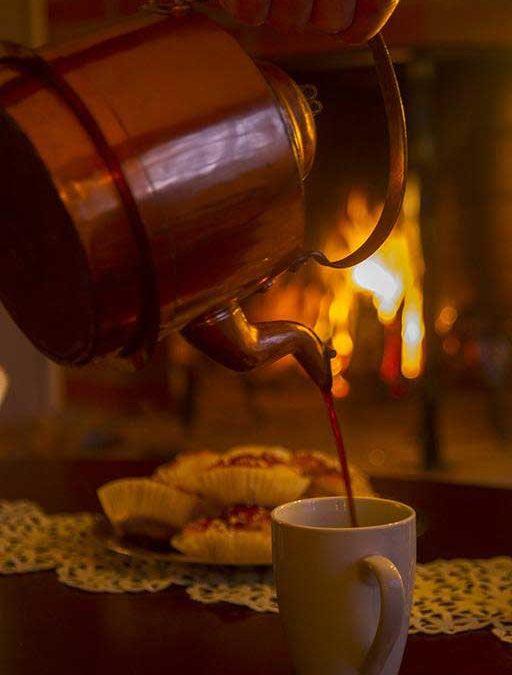 Hallebergs-Bed&Breakfast-Kaffe