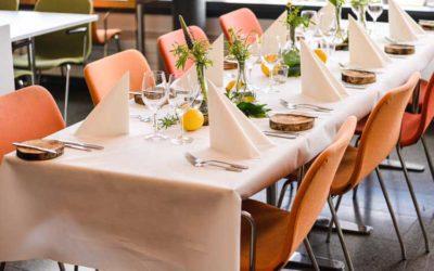 Lunch – Restaurang Orangeriet Skövde
