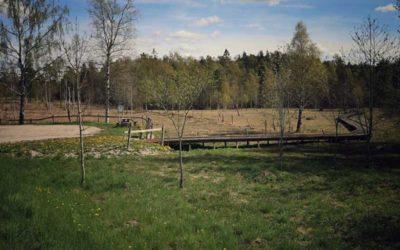Hopamarken i Falköping