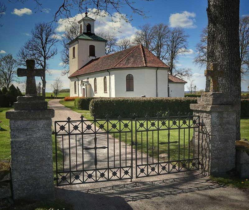 Karleby kyrka