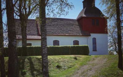 Luttra kyrka Falköping