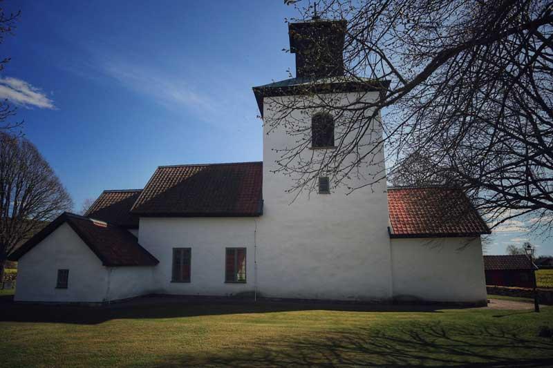 Mularp kyrka