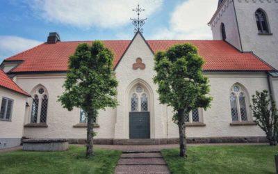 Åsarp-Smula kyrka