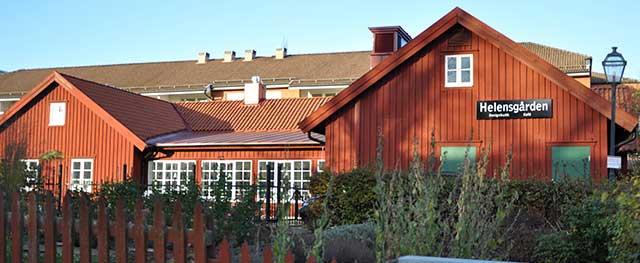Helensgården Skövde – Dagens Lunch