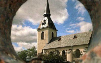 Tiarps kyrka Falköping