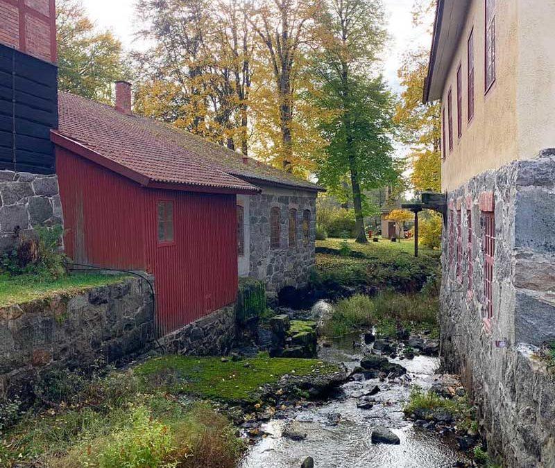 Huseby Bruk – Småland