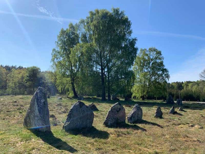 Vätteryds Gravfält – Hässleholms