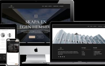 WordPress med Diviguiden